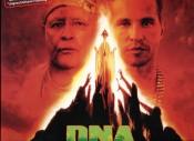 DNA - Experiment des Wahnsinns LASERDISC