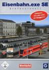 Eisenbahn.exe SE professionell ~ Exklusiv 18 Loks und Waggons!