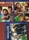 Hangover 1-3 Trilogie