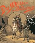 Das Militärbilderbuch - Die Kriegsheere Europas.