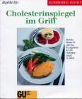 Cholesterinspiegel im Griff