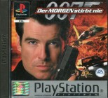 Der Morgen stirbt nie (James Bond 007) - Platinum