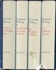 Französische Dichtung I/ IV 4 Bände