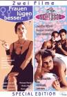 Frauen lügen besser / Sex oder Liebe? [Special Edition] [2 DVDs] [Special Edition]