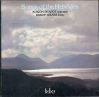 Songs of the Hebrides (UK Import)