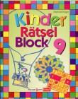 Kinderrätselblock 9