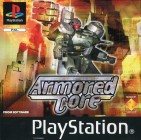Armoured Core