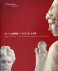 Die Launen des Olymp Der Mythos von Athena, Marsyas und Apoll. Ausstellung - Liebieghaus in Frankfurt am Main