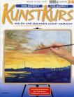 Der Schritt-für-Schritt KUNSTKURS - Malen und Zeichnen leicht gemacht - Ausgabe 24 - OHNE KUNSTMATERIALIEN!!!