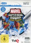 Marvel Super Hero Squad Comic Combat (uDraw erforderlich)