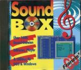 Sound Box. CD- ROM