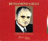 gold italia collection gigli beniamino AudioCD