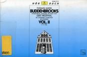 Buddenbrooks Vol.2(7.-11.Teil)