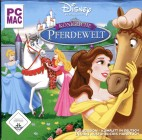 Disneys Königliche Pferdewelt [Software Pyramide]