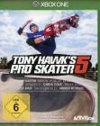 Tony Hawks Pro Skater 5 - [Xbox One]