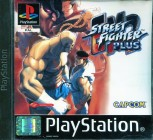 Streetfighter EX2 Plus