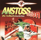 Anstoss Action Die Fußballsimulation