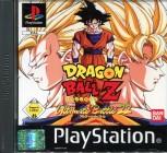 Dragonball Z - Ultimate Battle 22 (dt. Version)