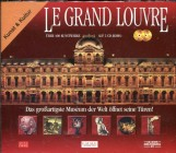 Le grand louvre CD ROM PC