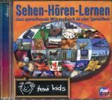 Sehen, hören, lernen. CD- ROM für Windows ab 3.1x/95 / Mac ab 7.1
