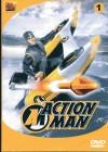 Action Man, Teil 1, Episoden 01-03