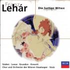 Eloquence - Lehar (Die lustige Witwe Highlights)