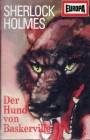 Sherlock Holmes 1. Der Hund von Baskerville. Cassette.