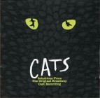 Cats - Selections from the original Broadway Cast Recording