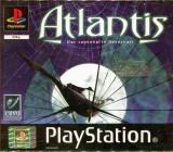 Atlantis - Das sagenhafte Abenteuer -