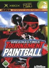 Greg Hastings Tournament Paintball