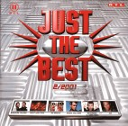Just The Best 2001 Vol. 2  02/2001