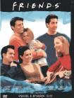 Friends, Staffel 6, Episoden 18-23