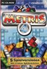 Metris IV (Manga Metris)