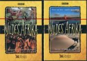 3-DVD- - BBC - Wildes Afrika