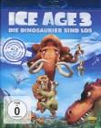 Ice Age 3 Die Dinosaurier sind los [Blu-ray]
