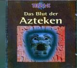 Terra X. Das Blut der Azteken. CD- ROM für Windows ab 3.1/95