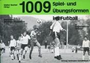 1009 Spiel- und Übungsformen im Fussball