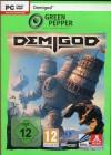 Demigod [Green Pepper]