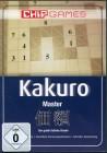 CHIP Games - Kakuro Master