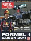 auto motor und sport - Formel 1 - Saison 2011