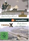 Das Beste aus Terra X, Sphinx & Co. - 2 Folgen - Die Suche nach dem heiligen Gral - Todesboten aus Alamut