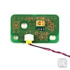 Laufwerk Sensor Platine mit Kabel
