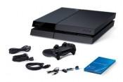 PlayStation 4 - Konsole / NEUWARE/LAGERND