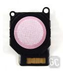 Analogstick Controller Joystick in pink metallic für PSP 2004