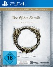 The Elder Scrolls Online Tamriel Unlimited - [PlayStation 4]