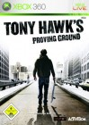 Tony Hawks - Proving Ground