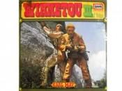 Winnetou III - 1. Folge [Vinyl-LP].