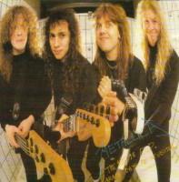 $5.98 EP-Garage days re-revisited (1987)