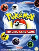 Spieleberater POKéMON Trading Card (Gameboy Color)