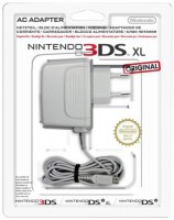 Nintendo 3DS / 3DS XL / DSi / DSi XL - Power Adapter
